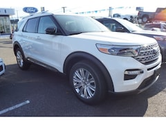 2021 Ford Explorer Limited 4WD SUV For Sale Edison, NJ