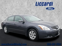 Used Nissan Altima For Sale in Green Brook