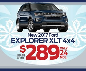 Ford Explorer 2017 Lease >> Ford Explorer Specials In Watchung Nj Liccardi Ford
