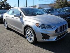 New 2020 Ford Fusion Energi for sale in Watchung, NJ at Liccardi Ford