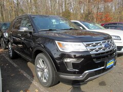 New 2019 Ford Explorer Limited AWD SUV 1FM5K8F84KGA43872 for sale in Watchung, NJ at Liccardi Ford