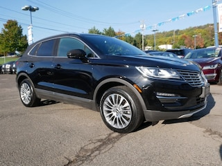 Used Lincoln Mkc Watchung Nj