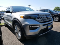2020 Ford Explorer Limited 4WD SUV For Sale Edison, NJ