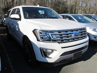 2019 Ford Expedition Max Limited 4WD SUV