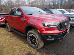 New 2021 Ford Ranger XL 4WD Truck for sale in Watchung, NJ at Liccardi Ford