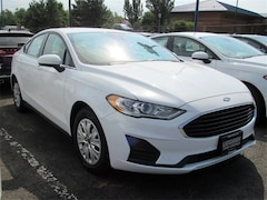 New 2020 Ford Fusion For Sale Edison, NJ