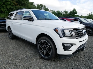 2021 Ford Expedition Max Limited MAX 4WD SUV