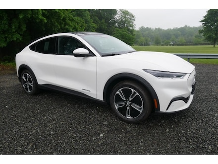 2021 Ford Mustang Mach-E Select AWD SUV