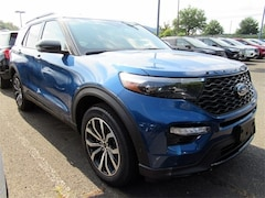 New 2020 Ford Explorer for sale in Watchung, NJ at Liccardi Ford
