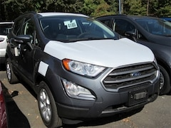 New 2020 Ford EcoSport SE 4WD SUV for sale in Watchung, NJ at Liccardi Ford