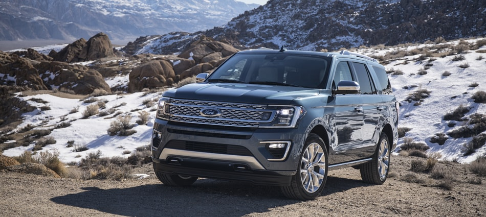 North Country Ford >> 2018 Ford Expedition | North Country Ford Lincoln