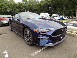 2018 Ford Mustang GT Premium RWD Convertible