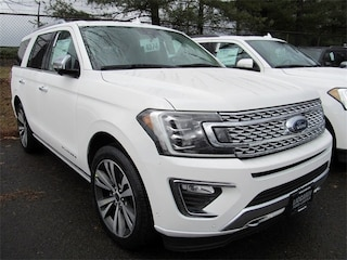 2020 Ford Expedition Platinum 4WD SUV