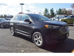 New 2020 Ford Edge SE AWD SUV for sale in Watchung, NJ at Liccardi Ford