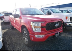 New 2021 Ford F-150 XL 4WD Truck for sale in Watchung, NJ at Liccardi Ford
