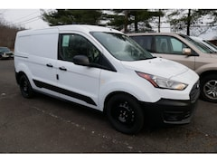 New 2021 Ford Transit Connect XL Cargo Van FWD Cargo Van for sale in Watchung, NJ at Liccardi Ford