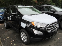New 2020 Ford EcoSport For Sale Edison, NJ