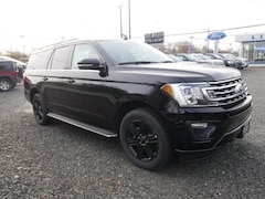 New 2020 Ford Expedition Max for sale in Watchung, NJ at Liccardi Ford