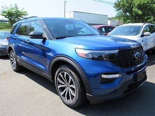 2020 Ford Explorer ST 4WD SUV