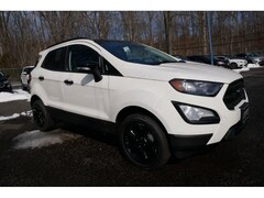 2021 Ford EcoSport SES 4WD SUV For Sale Edison, NJ