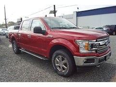 New 2020 Ford F-150 XLT 4WD Truck for sale in Watchung, NJ at Liccardi Ford