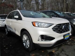 2019 Ford Edge SEL AWD SUV