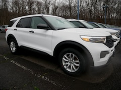 New 2021 Ford Explorer Explorer 4WD SUV for sale in Watchung, NJ at Liccardi Ford