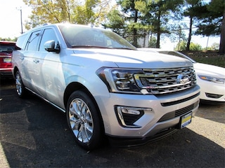 2018 Ford Expedition Max Limited RWD SUV