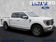 Used Ford F-150 For Sale Near Piscataway