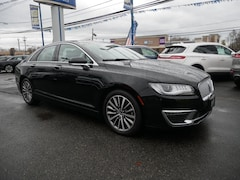 Certified Pre-Owned Lincoln MKZ For Sale Near Piscataway