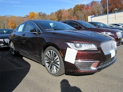 New 2019 Lincoln MKZ For Sale Near Piscataway