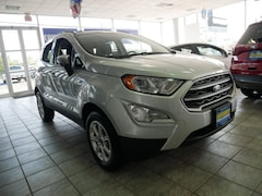 Used Ford EcoSport For Sale Near Piscataway