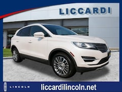 Pre-Owned Lincoln MKC For Sale Near Piscataway
