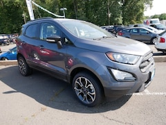 2019 Ford EcoSport SES SUV For Sale Near Piscataway