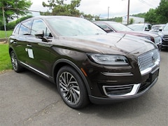 New 2019 Lincoln Nautilus For Sale Near Piscataway