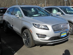 New 2019 Lincoln MKC For Sale Near Piscataway