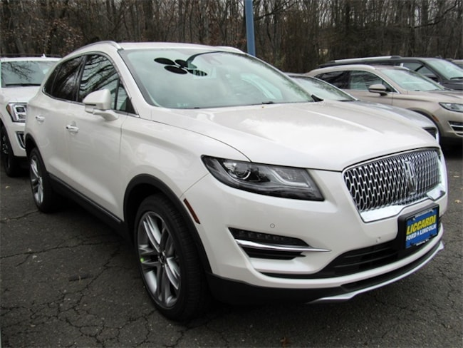 New 2019 Lincoln Mkc For Sale At Liccardi Lincoln Vin