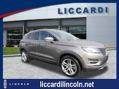 Certified Pre-Owned Lincoln MKC For Sale Near Piscataway