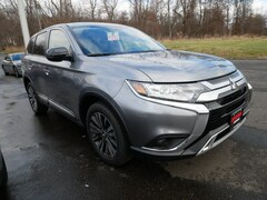 2020 Mitsubishi Outlander CUV JA4AZ3A37LZ045080