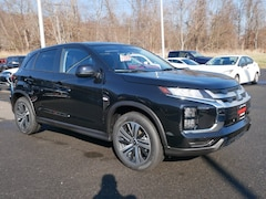 New 2021 Mitsubishi Outlander Sport For Sale in Green Brook
