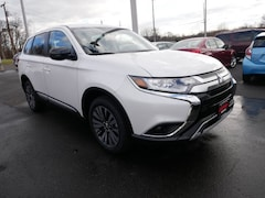New 2020 Mitsubishi Outlander For Sale in Green Brook