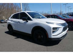 New 2022 Mitsubishi Eclipse Cross For Sale in Green Brook