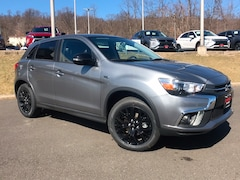 New 2019 Mitsubishi Outlander Sport For Sale in Green Brook