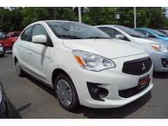 New 2020 Mitsubishi Mirage G4 For Sale in Green Brook