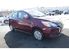 New 2021 Mitsubishi Mirage For Sale in Green Brook