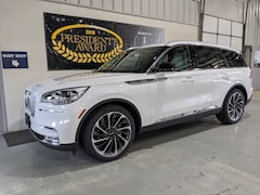 2020 Lincoln Aviator Reserve AWD 4dr SUV SUV