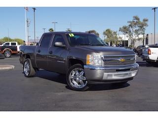 Used 2013 Chevrolet Silverado 1500 LT Truck Crew Cab Phoenix AZ