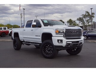 Lifted Gmc Sierra >> Used Gmc Lifted Trucks In Phoenix Az Lifted Trucks