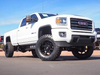 Used Diesel 2018 GMC Sierra 3500HD SLT Truck Crew Cab for sale in Phoenix
