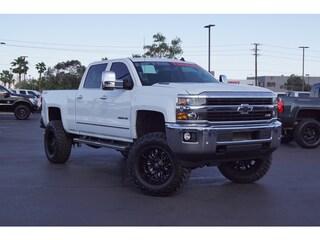 2015 Chevy Silverado Lifted >> Used Chevy Silverado 2500hd Lifted Trucks